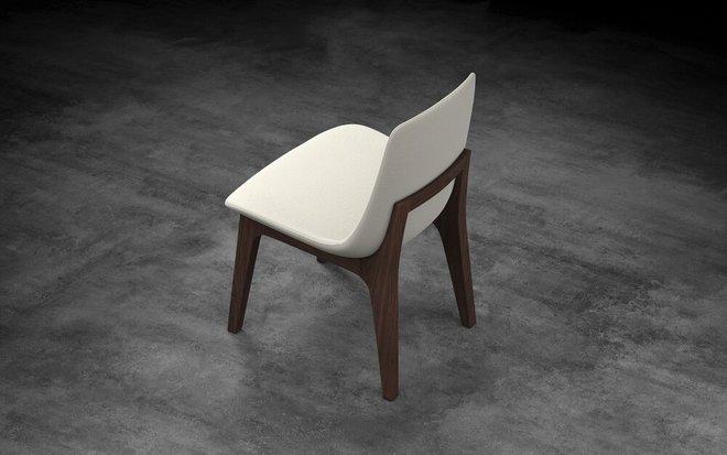 Mercer Dining Arm Chair Silver Birch (Set of 2)