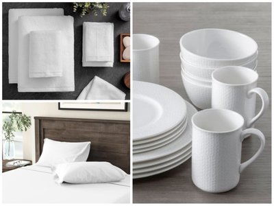 Dona 1BR-Queen Houseware Package