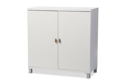 Marcy Sideboard Cabinet White