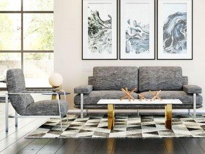 Haruto Living Room