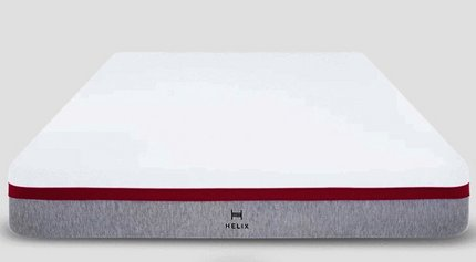 Helix Dusk King Mattress