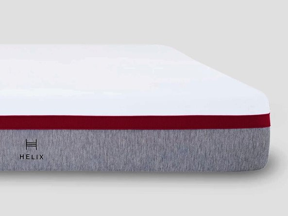 Helix Dusk Twin Mattress