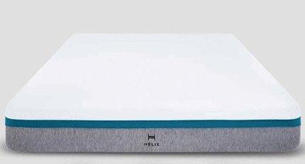 Helix SunSet Queen Mattress