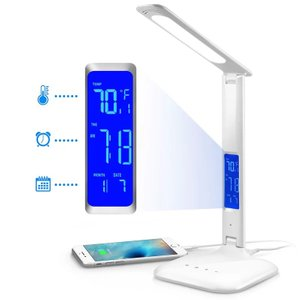 "Alshat 13"" LED Desk Lamp"