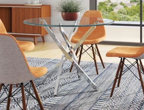 Ryota Dining Room - 4 Seater