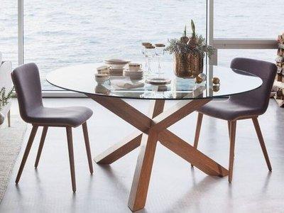 Jackson Dining Room - 4 Seater
