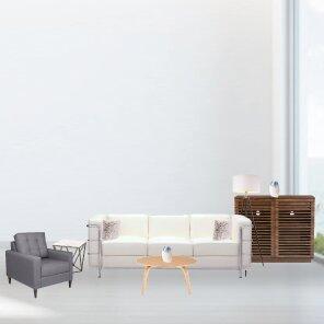 Joan Premium Living Room