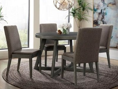 Juliet Dining Room - 4 Seater