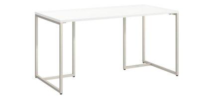 """Method 60"""" Table Desk White"""