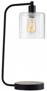 Sam Table Lamp Black