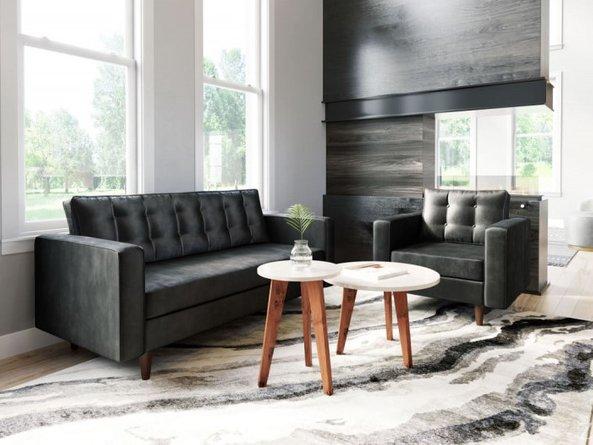 Zella Living Room