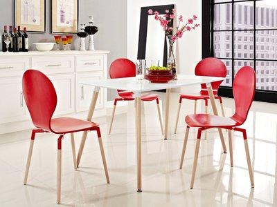 Naoki Dining Room - 4 Seater