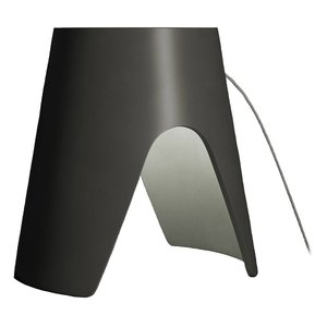 Abbey Table Lamp Graphite
