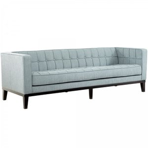 Alcyone Sofa In Spa Blue