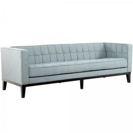 Alcyone Sofa In Spa Blue