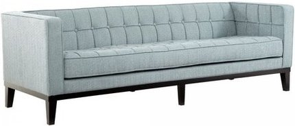 Alcyone Sofa Spa Blue