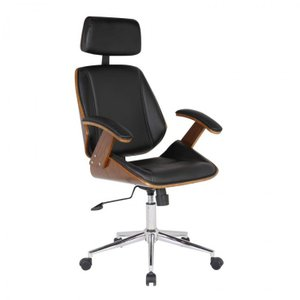 Ob Office Chair Black
