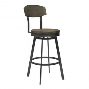 "Reticulum 30"" Counter Height Barstool"