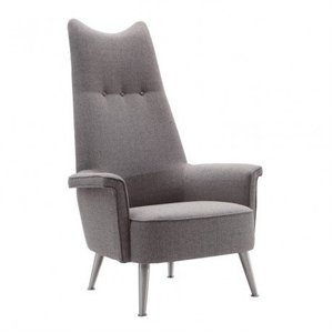 Alkaid Chair Gray