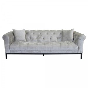 Koshi Contemporary Sofa Beige