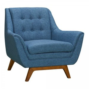 Niger Mid-Century Sofa Chair