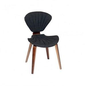 Ottawa Modern Chair Charcoal