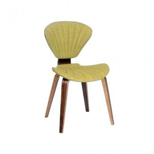 Ottawa Modern Chair Green