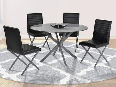 Delado Dining Room - 4 Seater