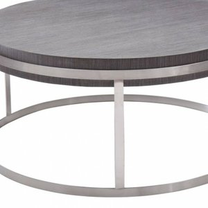 Marco Coffee Table Gray