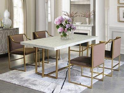 Malaichi Dining Room - 4 Seater