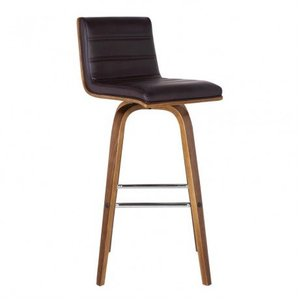"Tobias 30"" Barstool Brown"