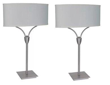 """Ashten 28"""" Table Lamp (Set of 2)"""