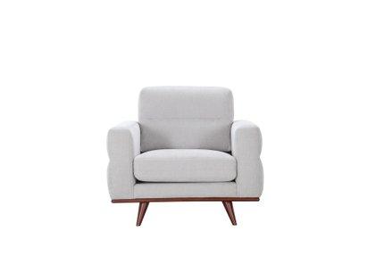 Leonardo Chair Light Gray