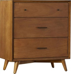 Prue 3 Drawer Chest Acorn