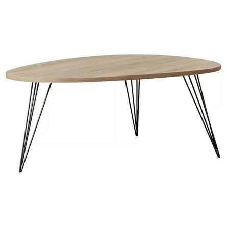 Zonda Coffee Table Oak