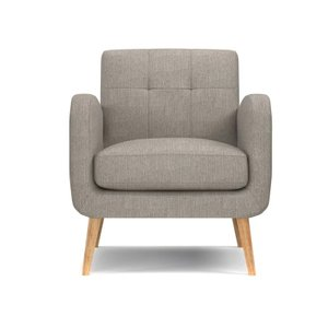 Thomas Armchair Gray