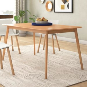 Dasil Dining Table Natural