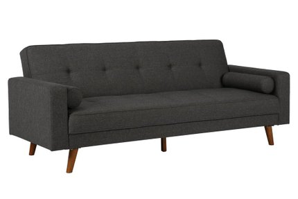 Ciera Sleeper Sofa Gray