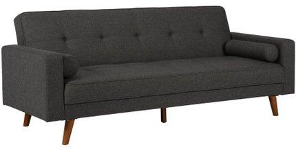 Ciera Sleeper Sofa Gray