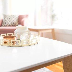 Norba Modern Coffee Table