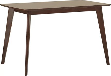 Yorke Dining Table Chestnut