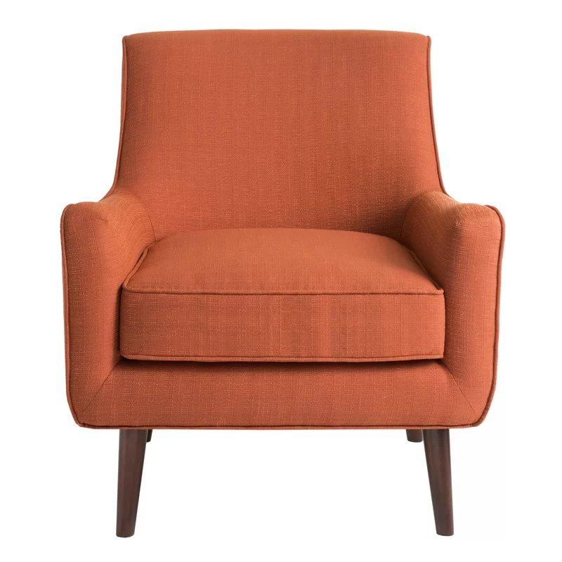 Barton Arm Chair Orange