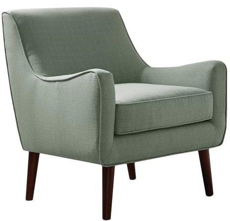 Barton Arm Chair Sea Foam