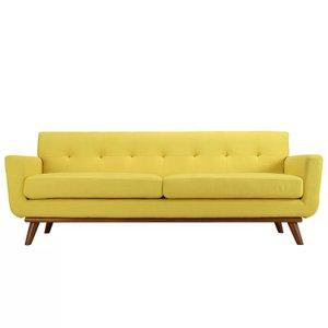 Jennings Upholstered Sofa Sunny