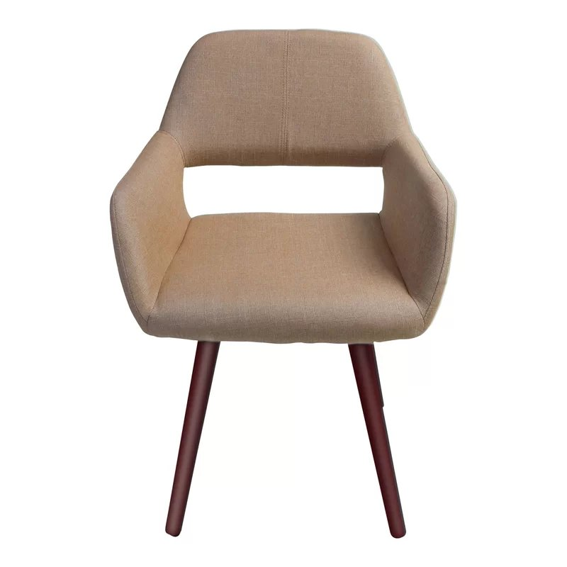 Rent In San Francisco Bay Area: Rent Melville Side Chair Light Brown