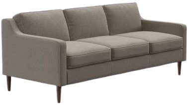 Nevpla Sofa Heather Gray