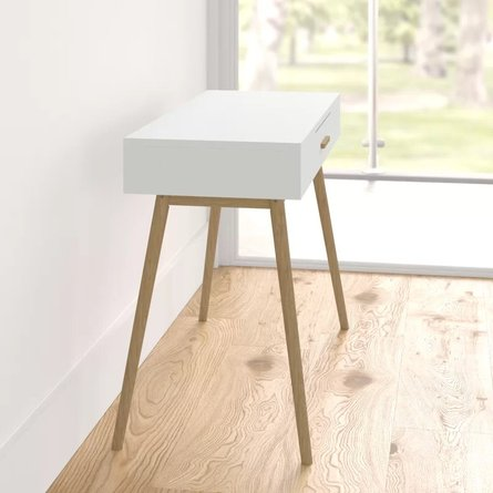 Hulsom Writing Desk White