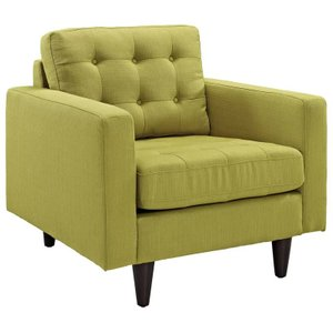 Hazelden Armchair Wheatgrass