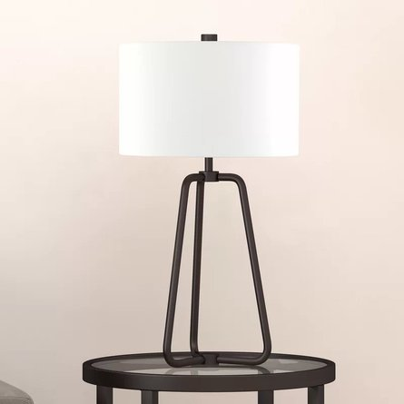 Jiles 26 Table Lamp