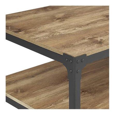 Arthur Coffee Table Barnwood